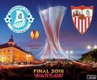 Finał Europa League 2014-2015