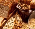 Chleb integralną