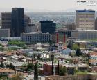 El Paso, Stany Zjednoczone Ameryki