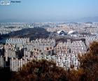 Gwangju, Korea Południowa