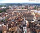 Strasbourg, Francja