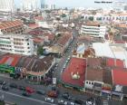George Town, Malezja