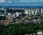 Manaus, Brazylia