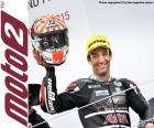Johann Zarco, mistrz świata 2015 Moto2