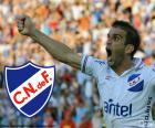 Club Nacional de Football, mistrz 14-15