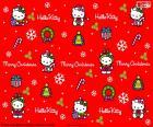 Rola Hello Kitty na Boże Narodzenie