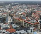 Leipzig, Niemcy