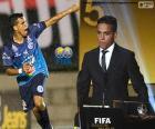 2015 FIFA Puskas Nagroda