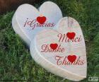 Dwa serca drewna