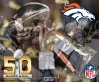 Broncos, Super Bowl 2016 mistrzowie