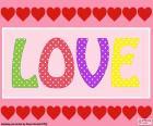 Miłości i serca