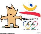 Igrzysk Olimpijskich Barcelona 1992