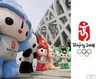 Igrzyska Olimpijskie w Pekinie 2008
