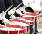 Kilka perkusja
