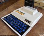 Sinclair ZX80 (1980)