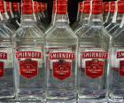 Wódka Smirnoff