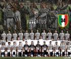 Juventus mistrz 2015 – 20016