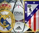 Liga Mistrzów końcowego 2016