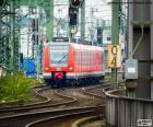 Pociąg regionalny