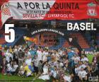 Sevilla, mistrz Europa League 2015-16
