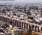 Układanka Santiago de Querétaro, Meksyk