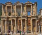 Biblioteka Celsusa, Efez, Turcja