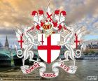 Herb miasta Londyn