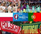 PL-PT, ćwierćfinał Euro 2016