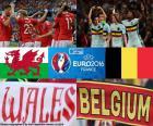 Walia-BE, ćwierćfinał Euro 2016