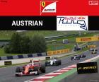 Räikkönen, Grand Prix Austrii 2016