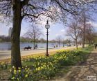Hyde Park, Londyn