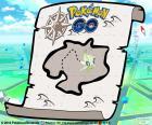 Mapa Pokémon GO