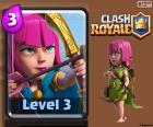 Łucznicy Clash Royale