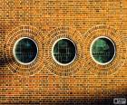 Okrągłe okna