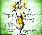 Przepis na Piña Colada