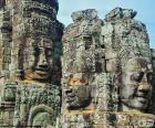 Ściany z kamienia, Angkor Wat