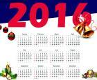 Kalendarz na sezon 2016