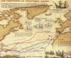 Odkrycie Ameryki Kolumbus