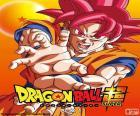 Dragon Ball Super Nowa historia po pokonaniu Majin Boo, gdy ziemia jest w pokoju