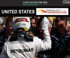 Lewis Hamilton, GP Stanów Zjednoczonych 2016