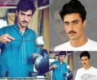 Arshad Khan, handlarz z herbaty, że zdjęcie na Instagram zmienił życie