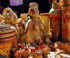 Maya ceramika