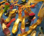 Buty dla kobiety