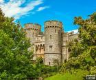 Zamek Arundel, Wielka Brytania