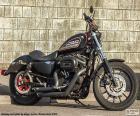 Harley-Davidson 883R 2008