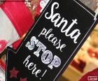 Wiadomość dla Świętego Mikołaja