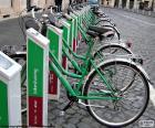 Bikesharing, Rome