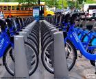 Citi Bike, Nowy Jork