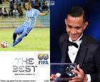 2016 FIFA Puskas Nagroda