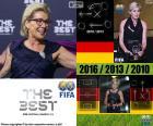 Trener 2016 FIFA kobiet